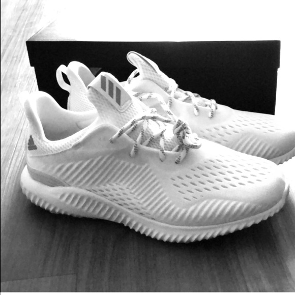 adidas alphabounce parley women's